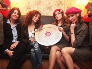 Stoere Vrouwen 3
