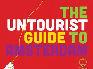 Untourist Guide